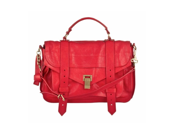 1 - Proenza Schouler PS1 Bag at Adresse