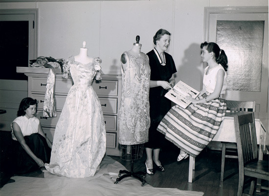 1 - A History of the Drexel Costume Collection