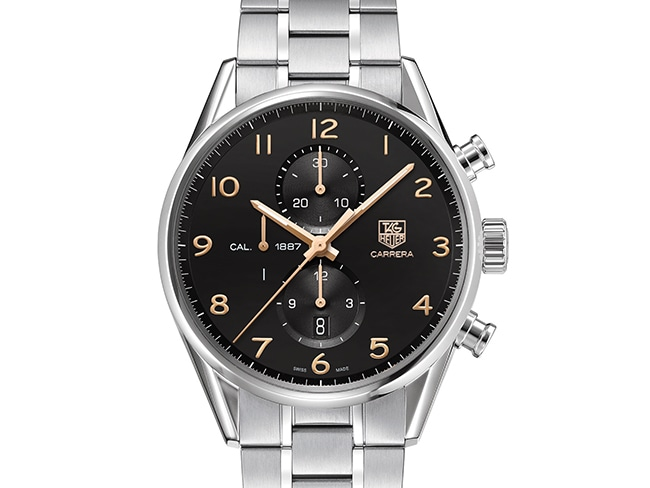 1 - Tag Heuer Opens at King of Prussia