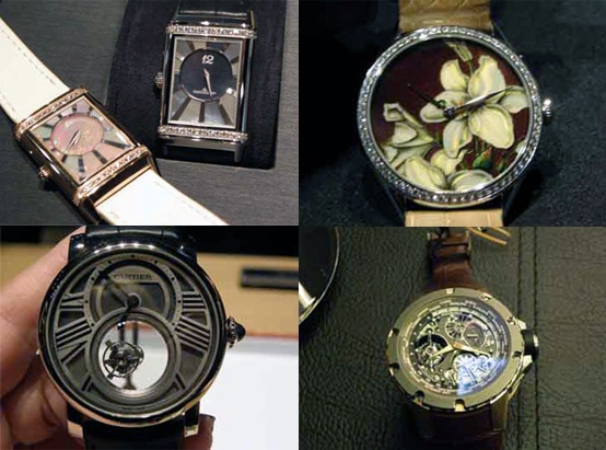 1 - SIHH 2013 Watch Trend Review