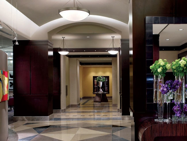 4 - Real Estate News: The Sofitel's Makeover;…