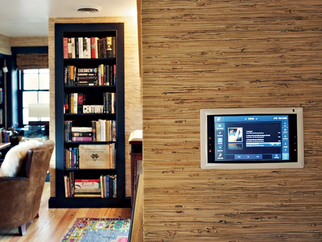 real estate trend: high-tech homes