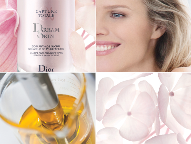 1 - Dior's Dreamskin Shakes Up Antiaging Treatments