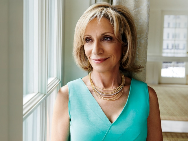 Andrea Mitchell Young 78694 | TSPACE