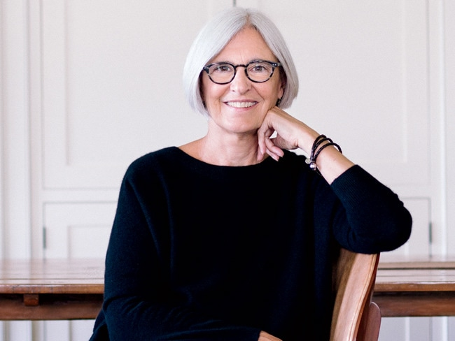 3 - Eileen Fisher Fêtes 30 Years With Eco-Fri…